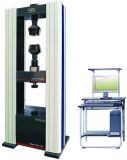 TEMPS MACHINE universel électronique de test d'industrie métallurgique WDW-300E