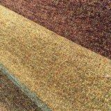 panno del sofà del tessuto di Chenille 100%Polyester per la copertura del sofà