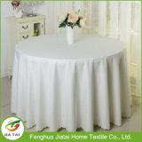 Pano de mesa poliéster poliéster branco branco pano de mesa