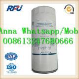 Filtro de petróleo 478736 da alta qualidade para Volvo