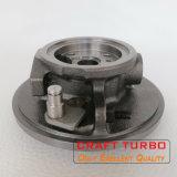 Soporte del cojinete para los turbocompresores refrigerados por aire de Gt1749V 753556/756047