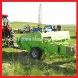 Macchina quadrata della pressa per balle del trattore, pressa per balle quadrata del fieno (FMFK2060)