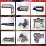 Acessórios personalizados do metal que carimbam para as peças