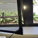 Schermo magnetico della finestra dell'insetto di DIY