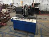 90mm/315mmのSdf315 HDPEの適切な製造機械