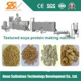 기계를 만드는 자동적인 짜임새 Soyabean 단백질