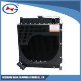 CZ380-4: Radiador de la alta calidad para el motor diesel