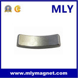 Permanent Magnet generator NdFeB strange Earth Neodymium Arc Magnet (MLY101)
