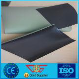 환경 계획 물 1.0mm를 위한 PVC Geomembrane