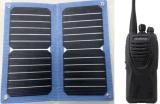 太陽通話装置のインターホンの充電器