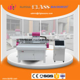 Optisches Glas automatische CNC-Ausschnitt-Maschinerie (RF1090M)
