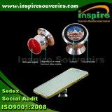磁気車の電話ホールダーを回す360度