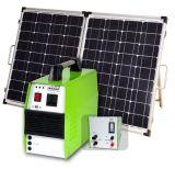 Buen precio del sistema eléctrico solar portable caliente de la venta 2017
