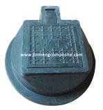 ガスのバルブ・ボックスのJinmengのブランドSMCの合成のバルブ・ボックスの正方形のふた弁シャフト