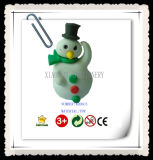 Поощрение фантазии 3D Рождество Eraser (XDD-01)