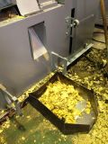 500kgs/Hと押す冷たい大豆油のためのオイル出版物