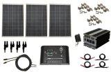 1kw-2kw-3kw-4kw-5kw-8kw-10kw outre de système d'alimentation solaire d'énergie de panneau de picovolte de réseau