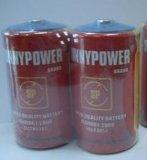 R20 Veste papier sec (201) de la batterie