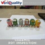 Servizio professionale di controllo di controllo di qualità per il POT di ceramica