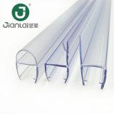 Striscia di bordo di vetro impermeabile del portello del PVC della striscia di gomma del portello dell'acquazzone