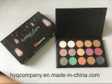Morphe Xkathleen 15 luces de colores paleta de sombra de ojos