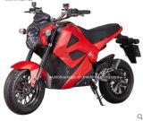 日本デザインよい力2000WのEオートバイ