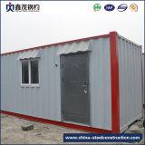 Китай Изоляция Офис Сборный Дом контейнера