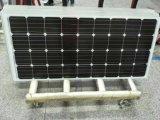 Le panneau solaire monocristallin le plus inférieur Pakistan des prix 150W