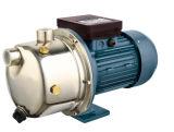 Bomba Jst-60 de escorvamento automático elétrica com cabeça da bomba do aço inoxidável