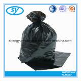 Sacs d'ordures en plastique de PE