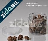 Tarro de alta Garde Comida de plástico para alimentos secos