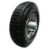 "10inch10 "" X2.80/2.50-4 Pneumatic Inflatable Rubber Wheel"