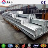 Taller de la estructura de acero/edificio de la estructura de acero (SSW-168)