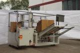 Аттестованный ISO Carton машина отверстия с экраном Schneider