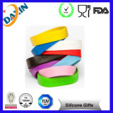 Multi Farben-Leerzeichen-Silikon-Armband