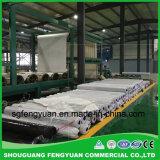 루핑을%s PVC 방수 막, 호수를 위한 생산 라인