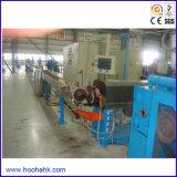 Linha de Produção de Máquinas de Extrusora de Arame de Força de PVC / PE de alta qualidade