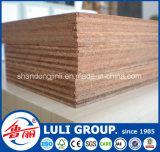 Contre-plaqué de faisceau de bois dur de pente de BWP de bonne qualité