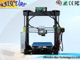 Alta qualità di aumento e stampa acriliche di Reprap Prusa I3 3D di precisione per lo SGS del Ce