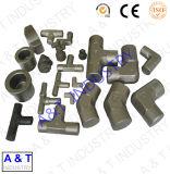 Parti rivestite di pezzo fucinato di fabbrica della Cina della polvere poco costosa di prezzi