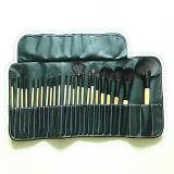 24pcs suave maquillaje cosmético profesional Brush set (HERRAMIENTA-72)
