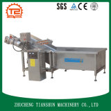 Rondelle végétale nommée machine à laver d'Ozone pour le lavage commercial