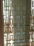ホーム装飾のためのステンレス鋼スクリーン