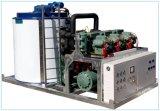 De hoogste Machine van het Ijs van de Vlok van de Fabrikant met Compressor Bitzer voor de Verwerking van het Voedsel