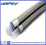 De PTFE inoxidable trenzado flexible de freno y embrague