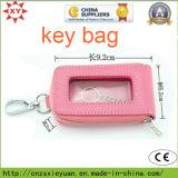 Qualität Custom PU Leather Key Chain für Gifts