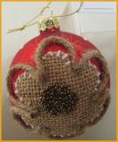 مصنع إمداد تموين صنع وفقا لطلب الزّبون عيد ميلاد المسيح كرة