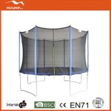 De Tent van de trampoline 6FT, 8FT, 10FT, 12FT, 14FT, 15FT, 16FT met de Bijlage van het Net van de Veiligheid