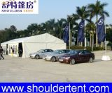 De openlucht Tent van de Tentoonstelling van de Auto voor Verkoop