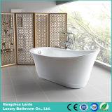 Ванна фабрики дешево акриловая Freestanding (LT-7T)